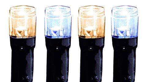 Star 498-57 Rideau à 144 DEL 3,0 W Multicolore 40 x 400 x 0,5 cm