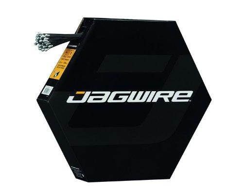 Jagwire Basics - Cable de Freno Compatible con SRAM y Shimano, (teflón,...