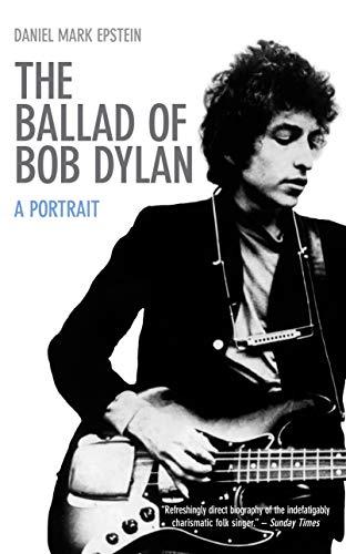 Image of Ballad of Bob Dylan: A Portrait