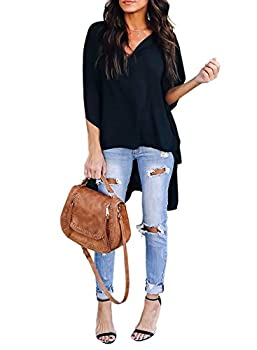 Best high low blouse Reviews