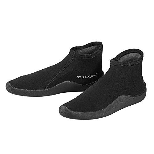 Scubapro Go Socks 3mm - Neoprensocke mit...