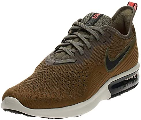 Nike Air Max Sequent 4, Chaussures d'Athlétisme Homme