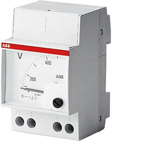 ABB VLM1-500 Componente Elettronico, White
