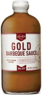 Best lillie's q barbeque sauce carolina gold Reviews