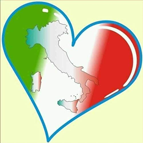 Update: Dedicated to my Father and the people of Italy