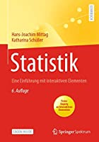 Statistik: Eine Einfuehrung mit interaktiven Elementen