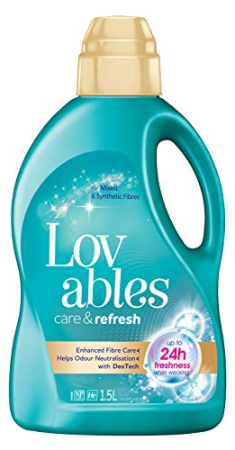 Lovables Care and Detergent 1.5