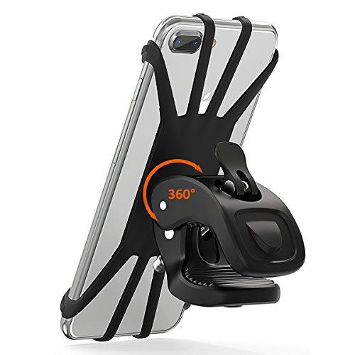 STOON Bike Phone Mount, 360°Rotatable Universal Bicycle