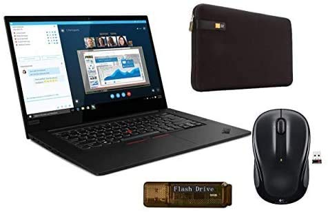"""Lenovo_Thinkpad X1 Carbon Weave, Gen 7, 14"""" UHD IPS HDR Laptop, Intel Core i7-8665U, 1.90GHz with..."""