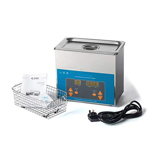 Ultrasonic Jewelry Cleaner Household Commercial Ultrasonic Cleaning...