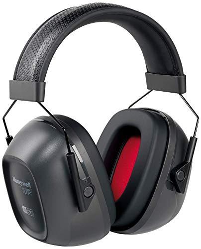 Howard Leight Verishield VS110 – Protección auditiva para adultos – SNR 27 dB