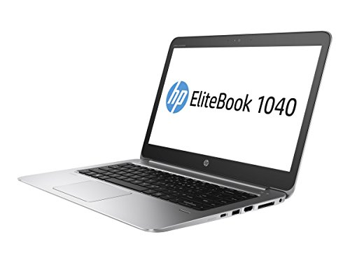 "HP EliteBook 1040 G3 - 14"" - Core i7 6600U - 8 GB RAM - 256 GB SSD"