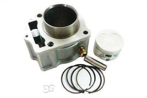 HMParts Pit Bike/ATV/Loncin Zylinder Set 250 CCM Wasser 69 mm