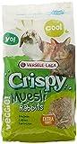 Versele - Laga Muesli Crujiente para Conejos, 1 kg