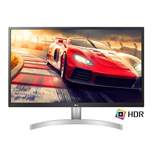 LG 27UL500 Monitor 27