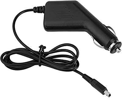 RUTICH Car Charger Cable Adapter for Nintendo 3DS/DSi/DSi XL