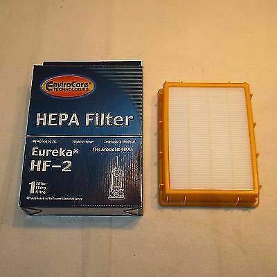 Electric Vac LLC Eureka HF-2 HEPA vacío Filtro Ultra Jefe...