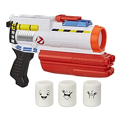 Ghostbusters: Mais Além - Mini-Puft Popper Lançador Caça-Fantasmas - Puft Popper - E9610 - Hasbro