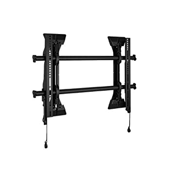 Chief Manufacturing Fusion Wall Fixed Wall Mount for Flat Panel Display MSM1U