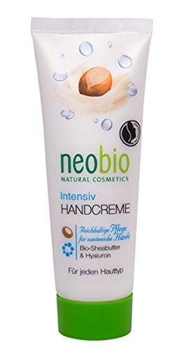 Neobio - Intensiv Handcreme 50ml