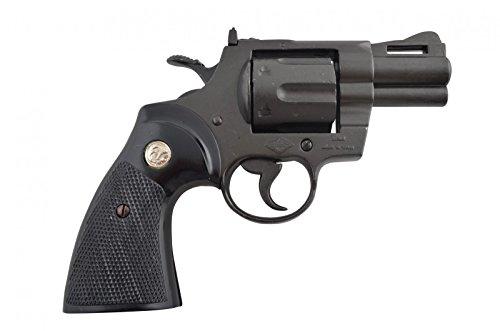 Denix Replik Revolver Python 357 Magnum kurz USA 1955