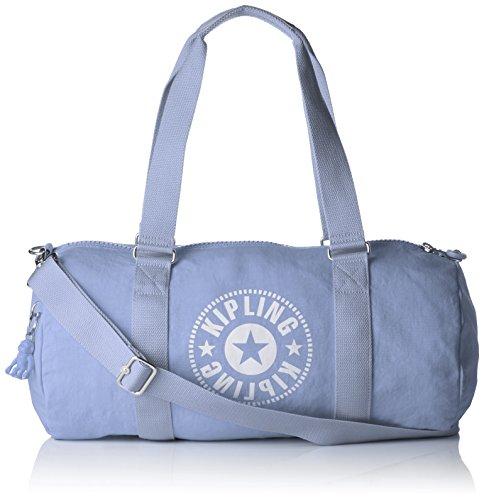 Kipling Onalo Sporttas, 18 liter, Timid Blue