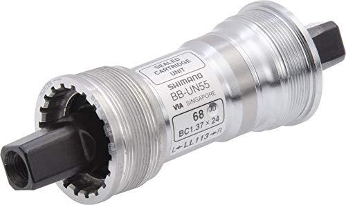 SHIMANO Innenlager BB-UN55 68/113 mm, E-BB-UN55B13
