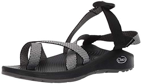 Chaco womens Zcloud 2 Sandal, Excite B+w, 8 US