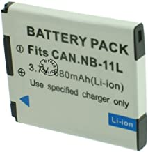 Otech Battery for Canon IXUS 145
