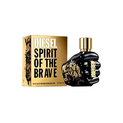 Diesel Diesel Spirit Of The Brave Etv 35 ml - 35 ml