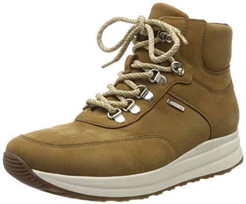 Gabor Shoes Damen Jollys Stiefelette, Peanut, 40 EU