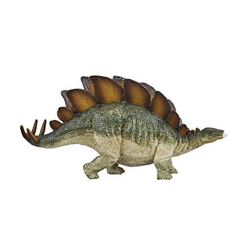 Mgm - 387043 - Figurine Dinosaure - Stégosaurus Grand Modèle - 17 X 7,5 Cm