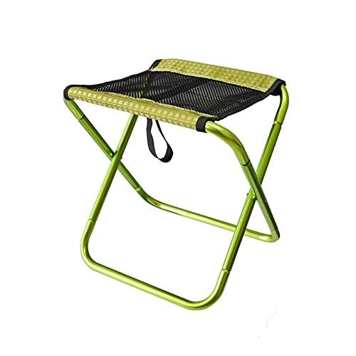 Silla camping plegable sillas plegables camping Sillas plegables al aire libre silla portátil sillas de asiento de heces de campamento for la pesca de playa picnics al aire libre for caminar senderism