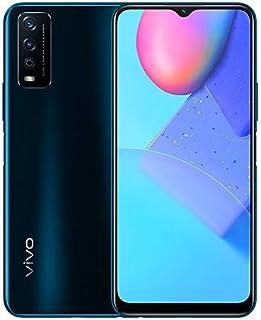 vivo Y12s Dual SIM Glacier Blue 3GB RAM 32GB 4G LTE with GIFT BOX