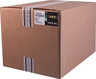 T650/T652/T654/T656/X651/X652/X654/X656/X658 Type 1 Maintenance Kit (110-120V) (Kit Contains: Tr -