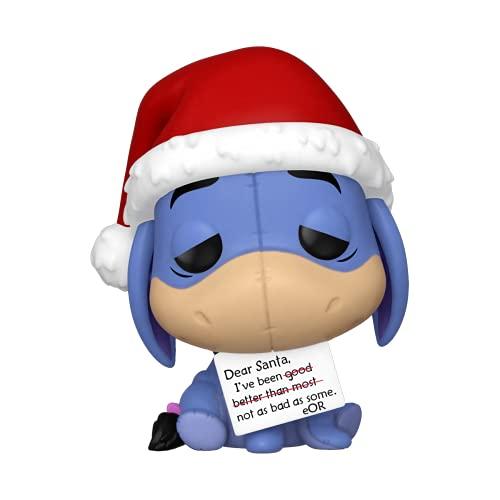 Funko 57747 Pop Disney: Holiday 2021 - Eeyore