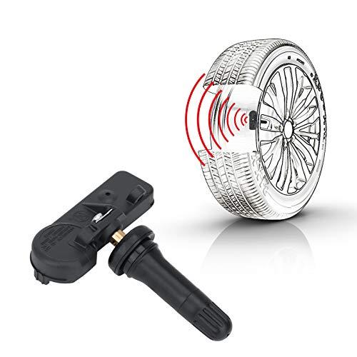 13586335 315MHz Tire Pressure Monitoring System(TPMS) Sensor Compatible with Chevrolet Silverado GMC...