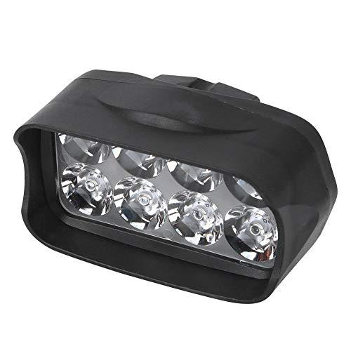 VGEBY Plástico General 8 LED Triciclo eléctrico Disipación de Calor modificada Foco...