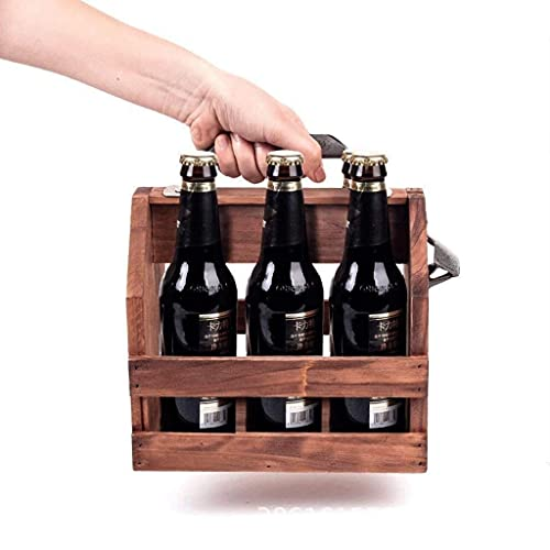 SHUMEISHOUT Creatividad Rostro de Vino Organizador de Vino Rack Estante de Vino...