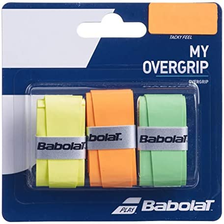 BABOLAT MY grip TENNISSCHLÄGER OVERGRIP wählen sie 1 grip or many griff /& farben