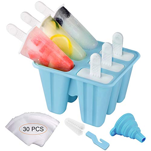 Popsicle Molds for Kids