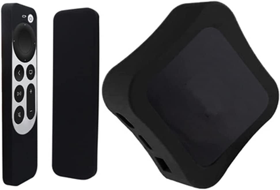 TV Box Silicone Cover Anti-Slip Max 61% OFF Protec Control Manufacturer direct delivery Shockproof Remote