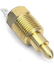 """American V 185grados Motor Termostato Sensor de temperatura Interruptor 3/8""""NPT Radiador Ventilador de refrigeración"""