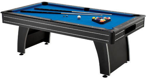 Fat Cat Tucson 7' Pool Table with Automatic Ball Return, Electric...