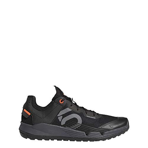 Five Ten Trailcross LT Mountain Bike Shoes Men's, Black, Size 8
