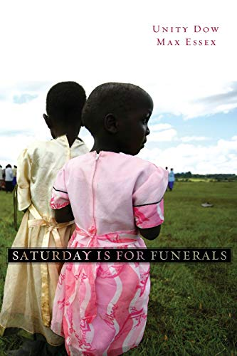 Download Saturday Is for Funerals 0674061837
