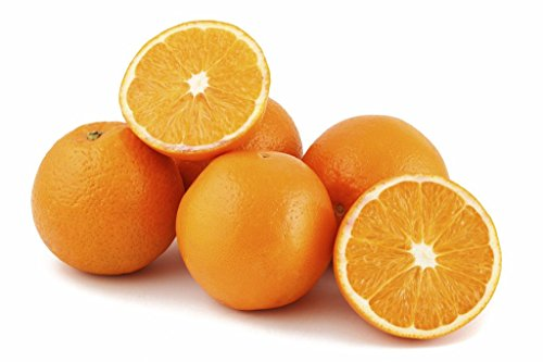 Locally Grown Oranges, 5 Pounds