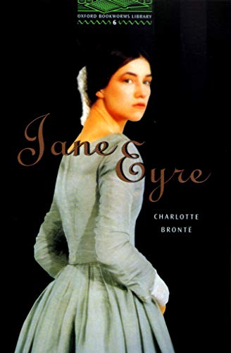 Jane Eyre: Level 6: 2,500 Word Vocabulary (Oxford Bookworms)の詳細を見る