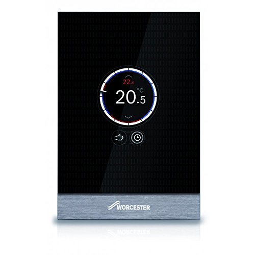 Bosch The Wave Internet Smartphone thermostaat FREE NEXT DAY DELIVERY