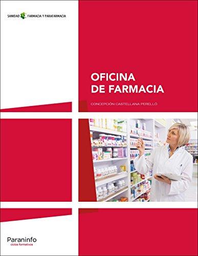 Oficina de farmacia (Spanish Edition)